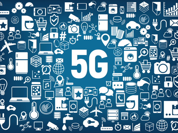 5G: The Ultimate Guide